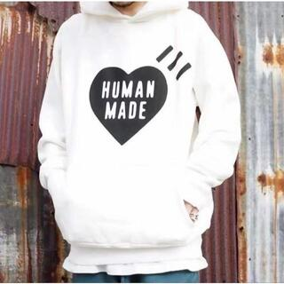 HUMAN MADE×Girls Don't Cry パーカー(パーカー)