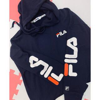 FILA - FILAパーカー