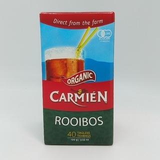 コストコ(コストコ)の新品 袋未開封 有機ルイボス茶 1箱♪(健康茶)