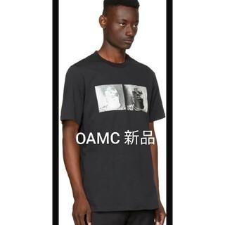 Jil Sander - OAMC Biggie Tシャツ