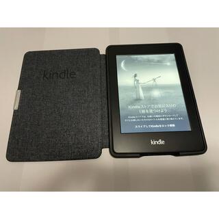 Kindle Paperwhite (電子ブックリーダー)