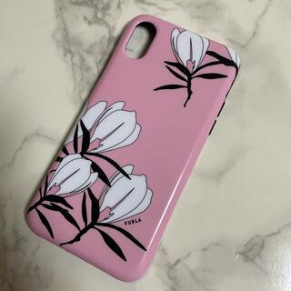 フルラ(Furla)のFURLA iPhone XS ケース(iPhoneケース)