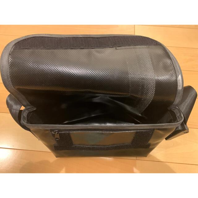 FREITAG(フライターグ)のmasa様専用 HAWAII FIVE-O F41 オールブラック ブラック 鞄 メンズのバッグ(メッセンジャーバッグ)の商品写真