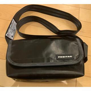 FREITAG - フライターグ HAWAII FIVE-O F41 オールブラック ブラック 鞄