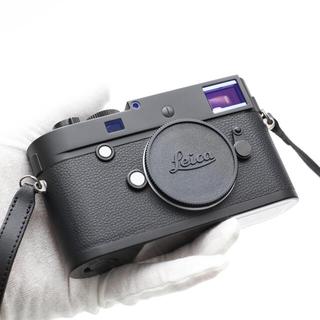 ライカ(LEICA)の新品同様 LEICA M モノクローム 世界限定150台(デジタル一眼)