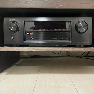 デノン(DENON)のDENON AVR-X1200W(アンプ)