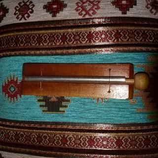 バリのスパベル(鉄琴)