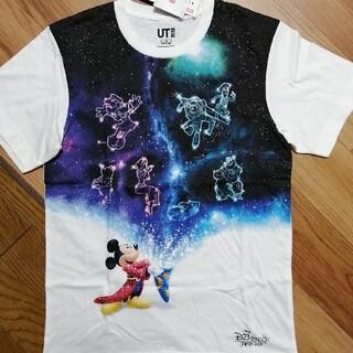 UNIQLO - ユニクロ ディズニー Tシャツ