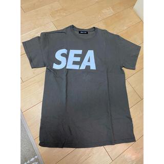 ロンハーマン(Ron Herman)のwind and sea Tシャツ (Tシャツ/カットソー(半袖/袖なし))