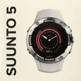 スント(SUUNTO)のSuunto5(腕時計(デジタル))