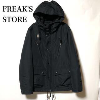 フリークスストア(FREAK'S STORE)のFREAK'S STORE フリークスストア マウンテンパーカ S/2レイヤー(マウンテンパーカー)