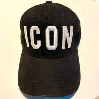 DSQUARED2 - ICON  CAP