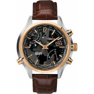 タイメックス(TIMEX)のTimex タイメックス T2N942 腕時計 アナログ(腕時計(アナログ))