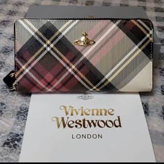ヴィヴィアンウエストウッド(Vivienne Westwood)のヴィヴィアン 長財布 財布   (財布)