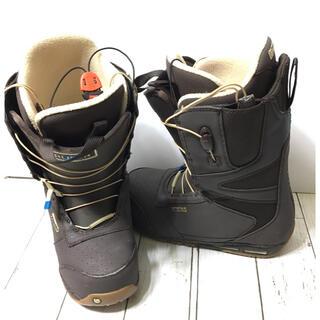 26cm◆BURTON RULER ASIAN FIT スノーボード ブーツ