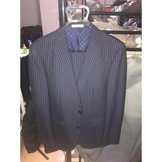 スーツカンパニー(THE SUIT COMPANY)のスーツセットアップ 長袖ワイシャツ 半袖ワイシャツ ネクタイ付き(セットアップ)