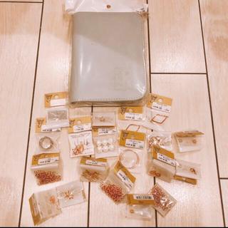キワセイサクジョ(貴和製作所)の貴和製作所⭐︎工具とパーツセット(各種パーツ)
