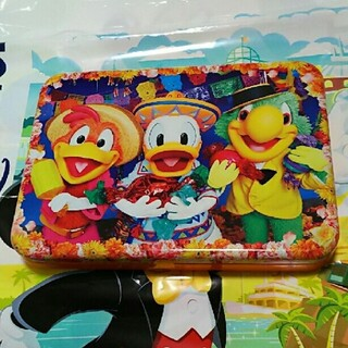 ディズニー(Disney)のイマジニング・ザ・マジック 缶入り キャンディー (菓子/デザート)