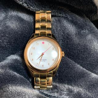 kate spade new york - ケイトスペード katespade 時計 レディース