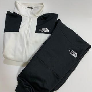 THE NORTH FACE - ジャージ上下セット