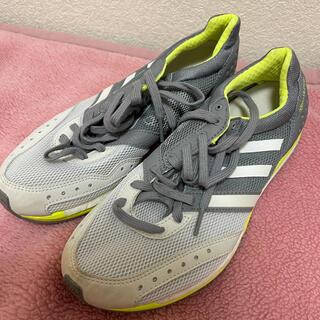 アディダス(adidas)のランニングS 24.0cm アディダス adizero takumi ren(陸上競技)