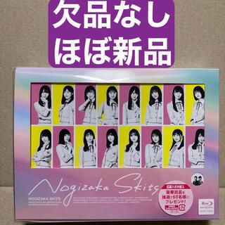 ノギザカフォーティーシックス(乃木坂46)の乃木坂46/ノギザカスキッツ 第1巻 Blu-ray BOX(お笑い/バラエティ)
