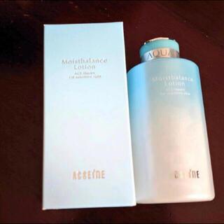 アクセーヌ(ACSEINE)のアクセーヌモイストバランスローション360ml  話題の化粧水(化粧水/ローション)