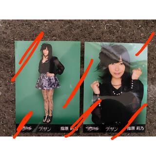 エイチケーティーフォーティーエイト(HKT48)の指原莉乃 チームサプライズ デッサン 生写真 akb48 (女性タレント)