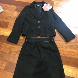 サンカンシオン(3can4on)のフォーマルスーツ サイズ2(スーツ)