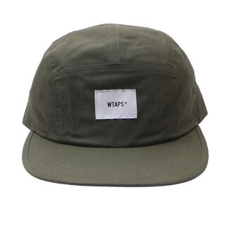 W)taps - 18AW T-5 CAP RIPSTOP OLIVE DRAB WTAPS