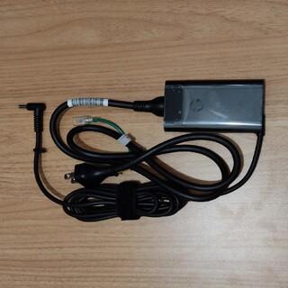 ヒューレットパッカード(HP)のHP ENVY x360 純正電源アダプター 電源ケーブル(PC周辺機器)