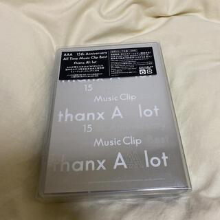 トリプルエー(AAA)のAAA DVD(ミュージック)