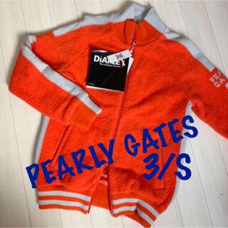 パーリーゲイツ(PEARLY GATES)の新品■52,272円【パーリーゲイツ 】メンズ ウェア 3/S(ウエア)
