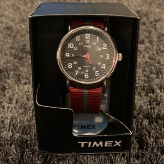 タイメックス(TIMEX)のむっちゃんパパ専用 タイメックス TIMEX 腕時計 動作確認済み(腕時計(アナログ))
