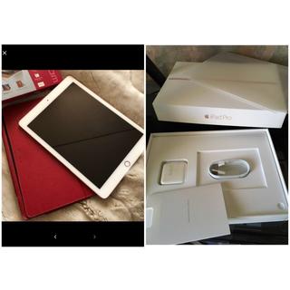 アイパッド(iPad)のiPad Pro 9.7inch 256GB SIMフリー(タブレット)