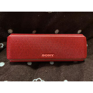 SONY - SONY Bluetooth スピーカー SRS-XB21