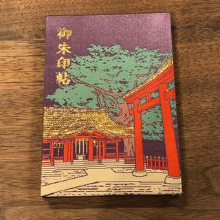 ご朱印帳(ノート/メモ帳/ふせん)