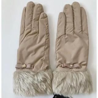 マリークワント(MARY QUANT)のマリークワント手袋(手袋)