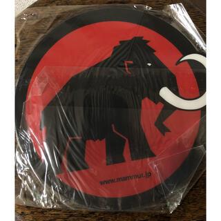 Mammut - MAMMUT マウスパッド