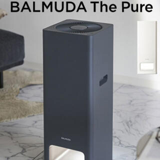 バルミューダ(BALMUDA)のバルミューダ ザ・ピュア BALMUDA(空気清浄器)