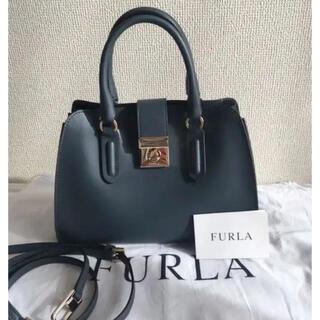 Furla - FURLA ミラノS ハンドバッグ ショルダーバッグ