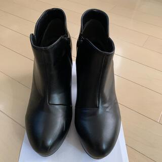 ハニーズ(HONEYS)のハニーズ ブーツ M(ブーツ)