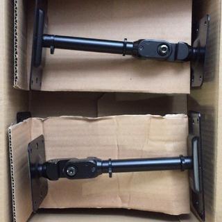 ビクター(Victor)のSX-L3用壁掛け金具2個(スピーカー)