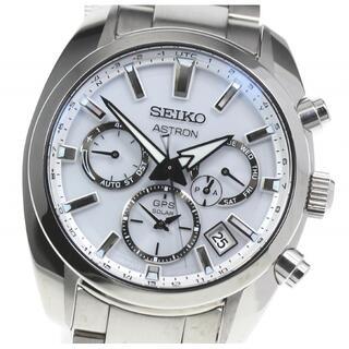 セイコー(SEIKO)の☆美品 セイコー アストロン メンズ 【中古】(腕時計(アナログ))