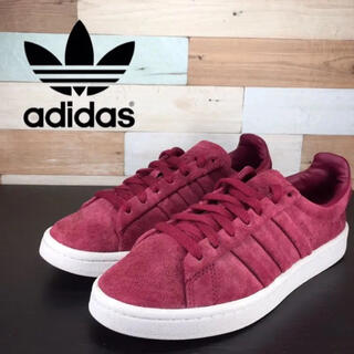 アディダス(adidas)のadidas CAMPUS STITCH AND TURN 23.5cm(スニーカー)