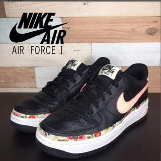 ナイキ(NIKE)のNIKE AIR FORCE 1 SAGE LOW 23.5cm(スニーカー)