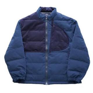 ポーター(PORTER)の美品 porter classic weather down  jacket(ダウンジャケット)