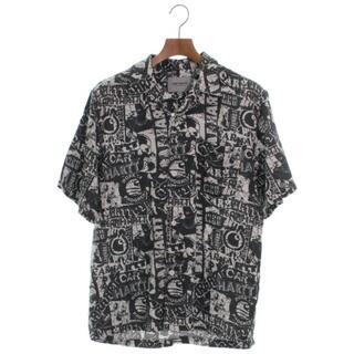 カーハート(carhartt)のCARHARTT  カジュアルシャツ メンズ(シャツ)