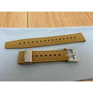 セイコー(SEIKO)の【最終値下】sbdx041 寅さんダイバー 付属品 シリコンベルト(腕時計(アナログ))