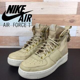 ナイキ(NIKE)のNIKE AIR FORCE 1 SF 23.5cm(スニーカー)